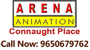Arena Animation Logo